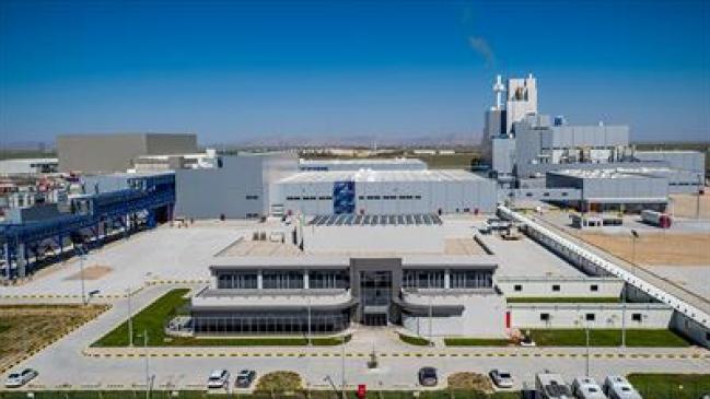 Unilever Konya HPC Plant